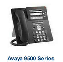 Avaya Office Phone Systems